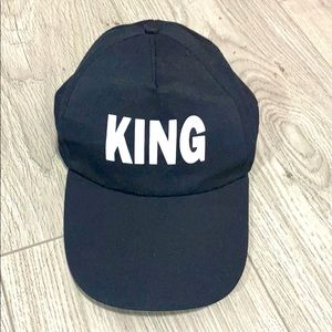 3 for $15 KING Adjustable Hat